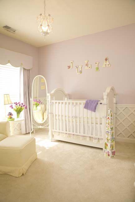 Lovely Baby Room Idea Pinterest