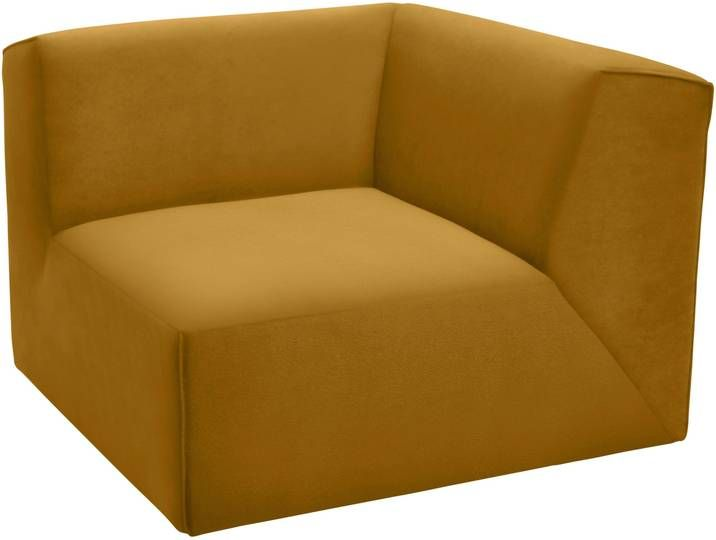 Tom Tailor Sofa Eckelement Elements Gelb Sofa Furniture Decor