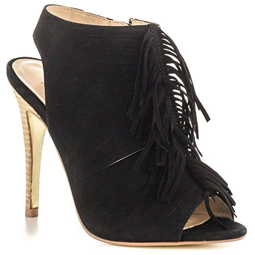 Chinese Laundry Kristin Cavallari Womens Lindy Kid Suede Boot Black 95 M US >>> You can get additional details at the image link.(This is an Amazon affiliate link)