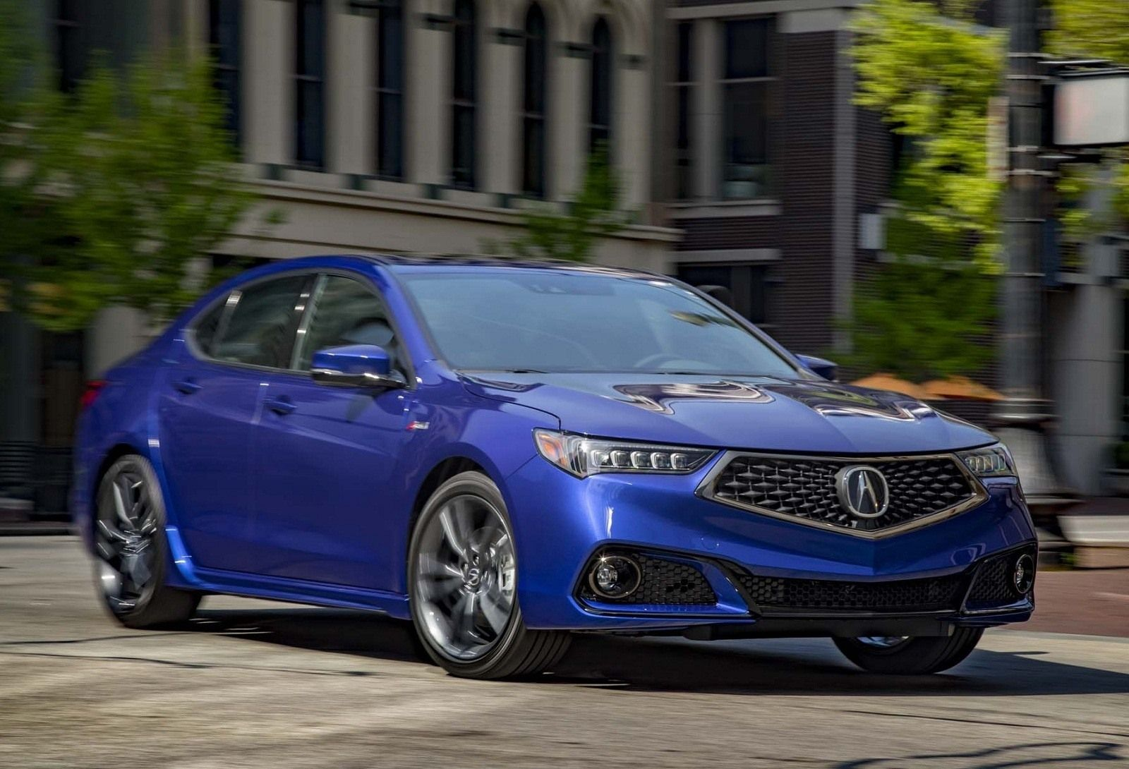 2019 Ilx Specs Price Car Review 2018 Acura tlx, Acura