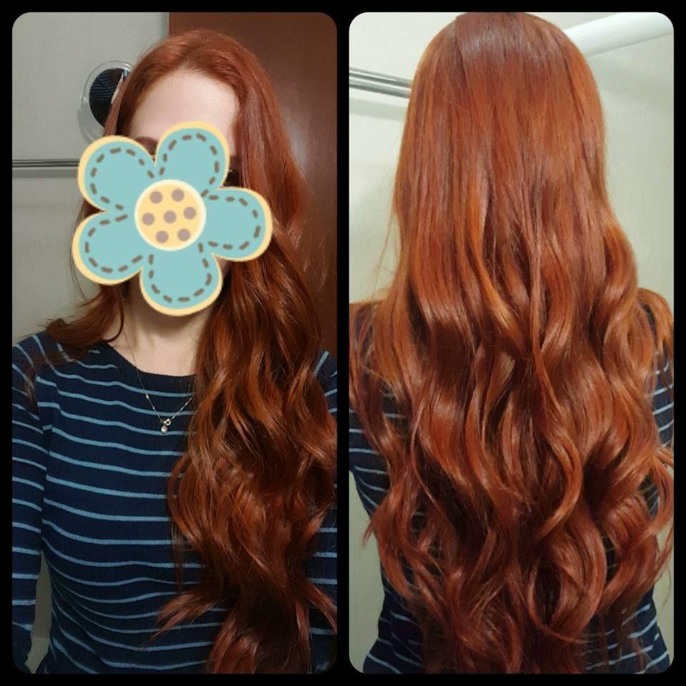expert- ledsagare rött hår