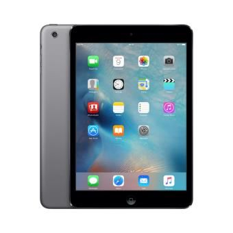 Apple Ipad Mini 2 Gris Sideral 7 9 16 Go Wifi Sur Fnac Com Apple Ipad Mini Refurbished Ipad New Apple Ipad