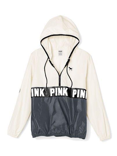 9ec894a1f617b Anorak Pullover - PINK - Victoria's Secret   Victoria's Secret PINK ...