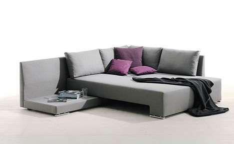 Luxury Convertible Bed Design Ideas