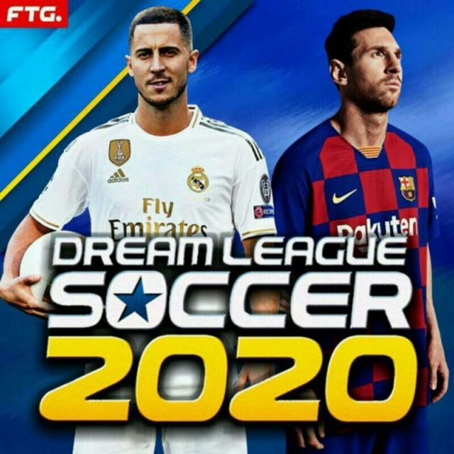 Download Dream League Soccer 2020 Mod Money Apk in 2020 | Ios games, Mobile  game, Game cheats
