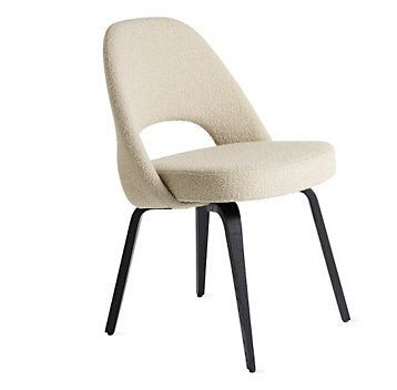 Marvelous Saarinen Executive Side Chair