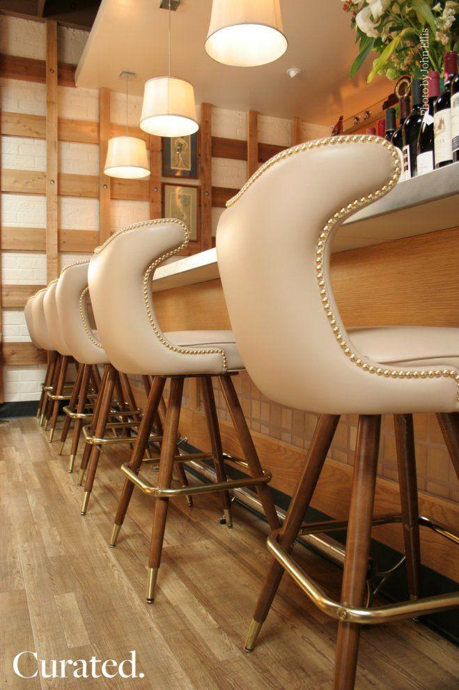 Bar stools the farmer s daughter hotel los angeles ca