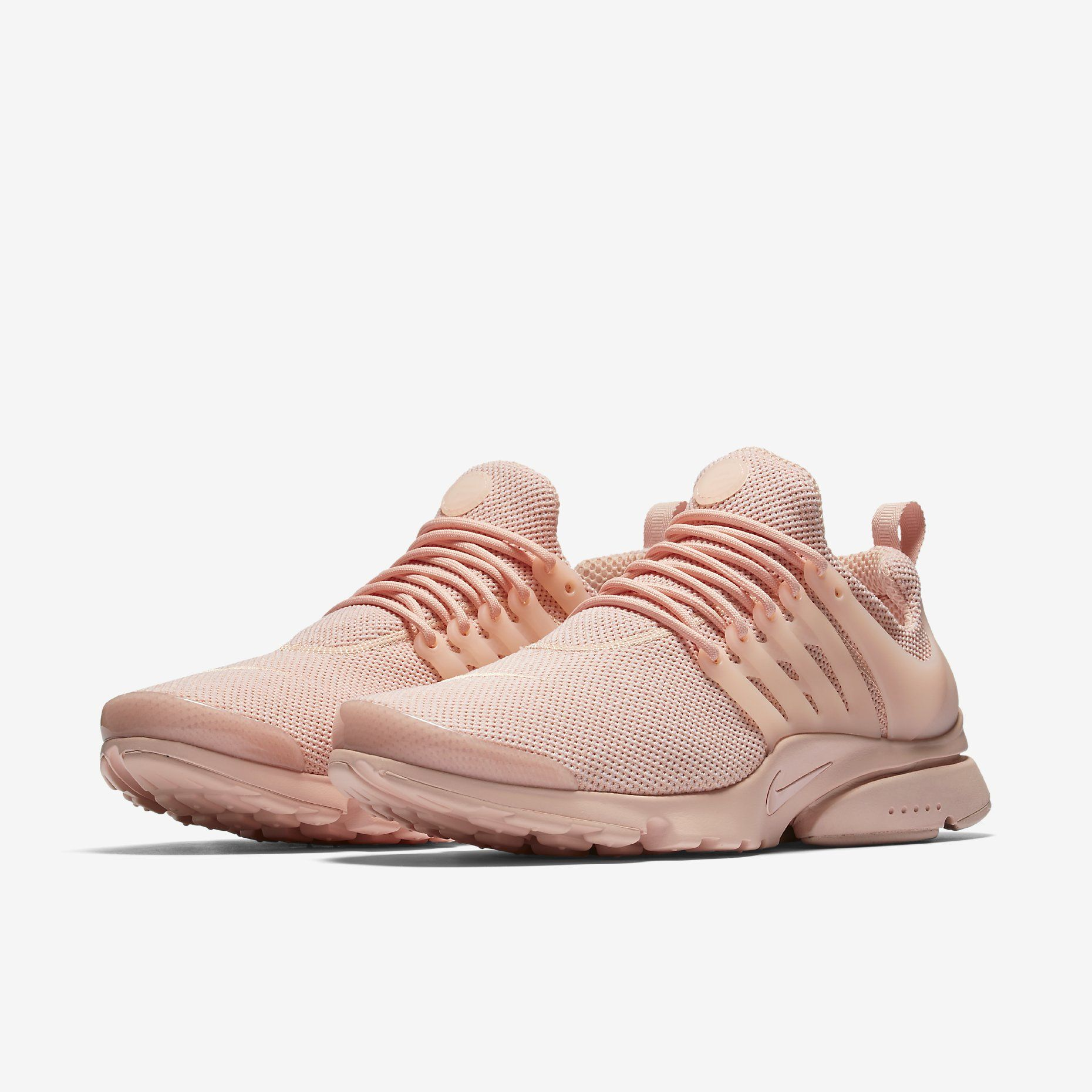 df1deb7afc47 Nike Air Presto Ultra Breathe in Arctic Orange Breathe In