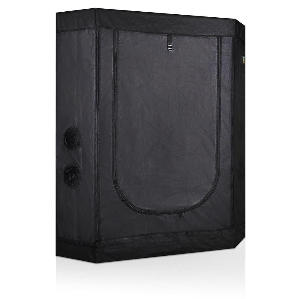 48/'/'x48/'/'x78/'/' High-Refective Grow Tent w//Plastic Corner for Plant Growing