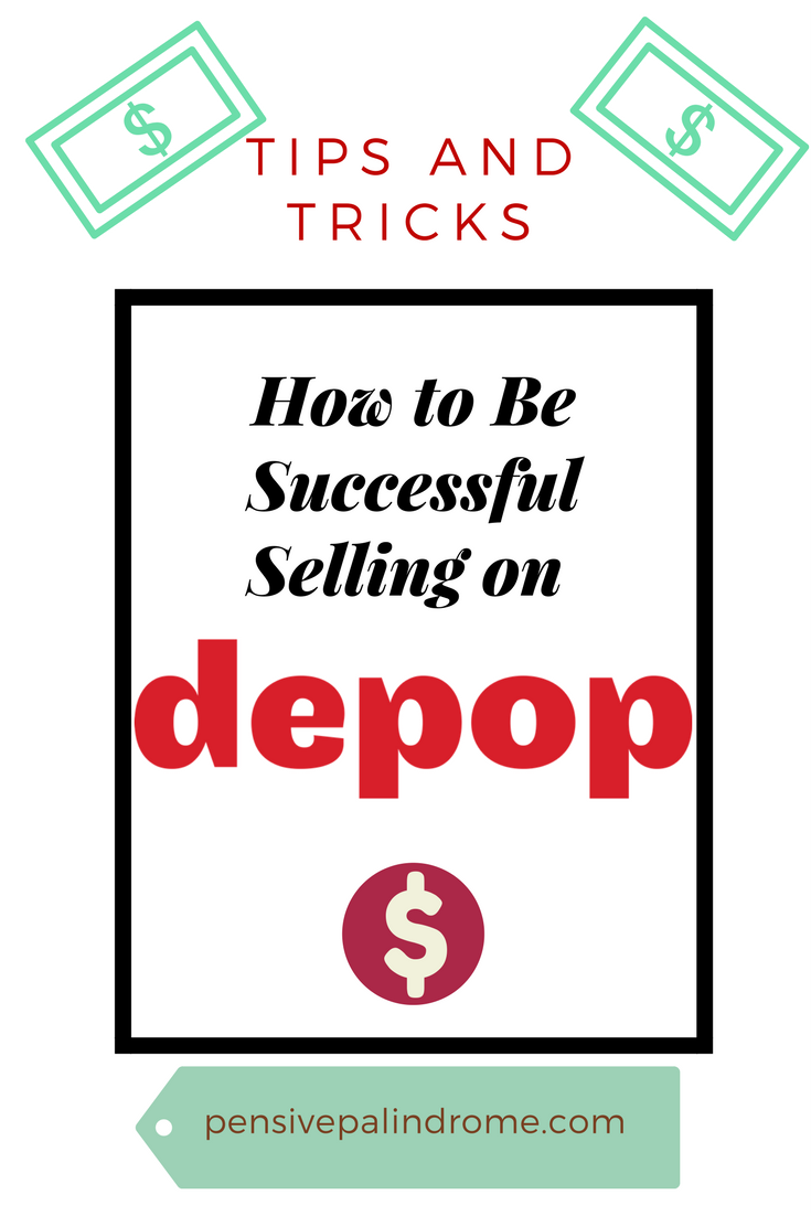 Account Suspended Depop Tips How To Become Successful Depop
