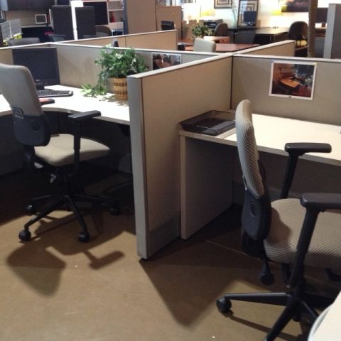 Hayworth Premise Cubicles New Life Office Furniture 702 212 0407 Office Furniture Furniture Cubicle