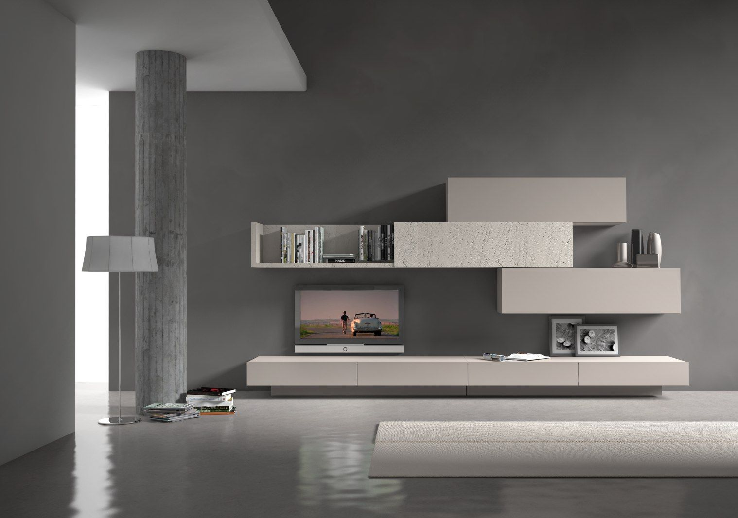 Presotto Inclinart Top Interieur Furniture In 2018