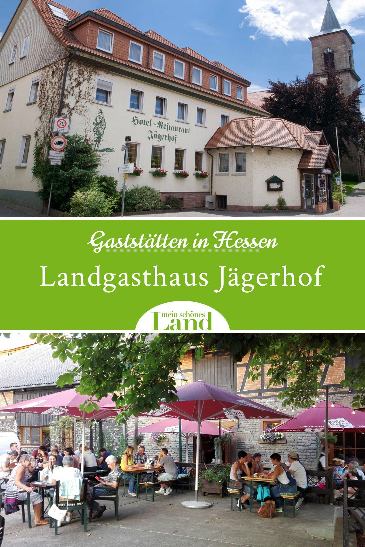 Die Besten Gaststatten In Hessen Landgasthaus Jagerhof Hof Vogelsbergkreis Gasthaus