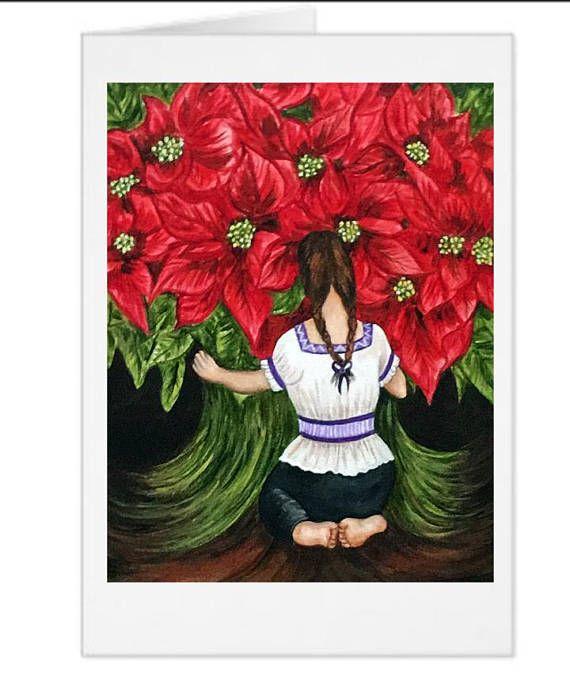 Blank Card Greeting Card Diego Rivera Card Frida Kahlo