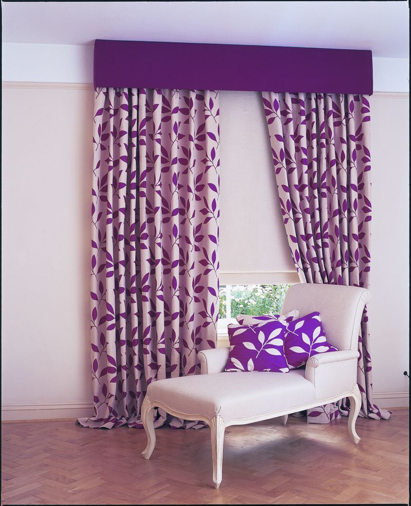 Curtains, Curtains With Blinds, Pelmet Designs