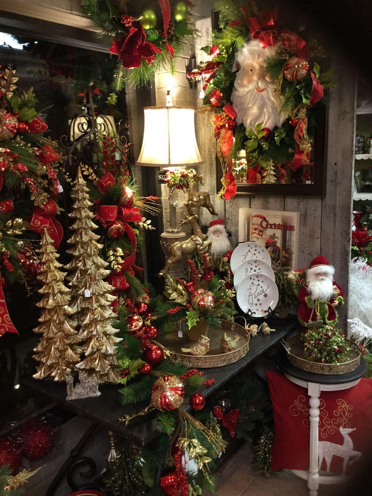 Christmas hermosa Navidad Pinterest