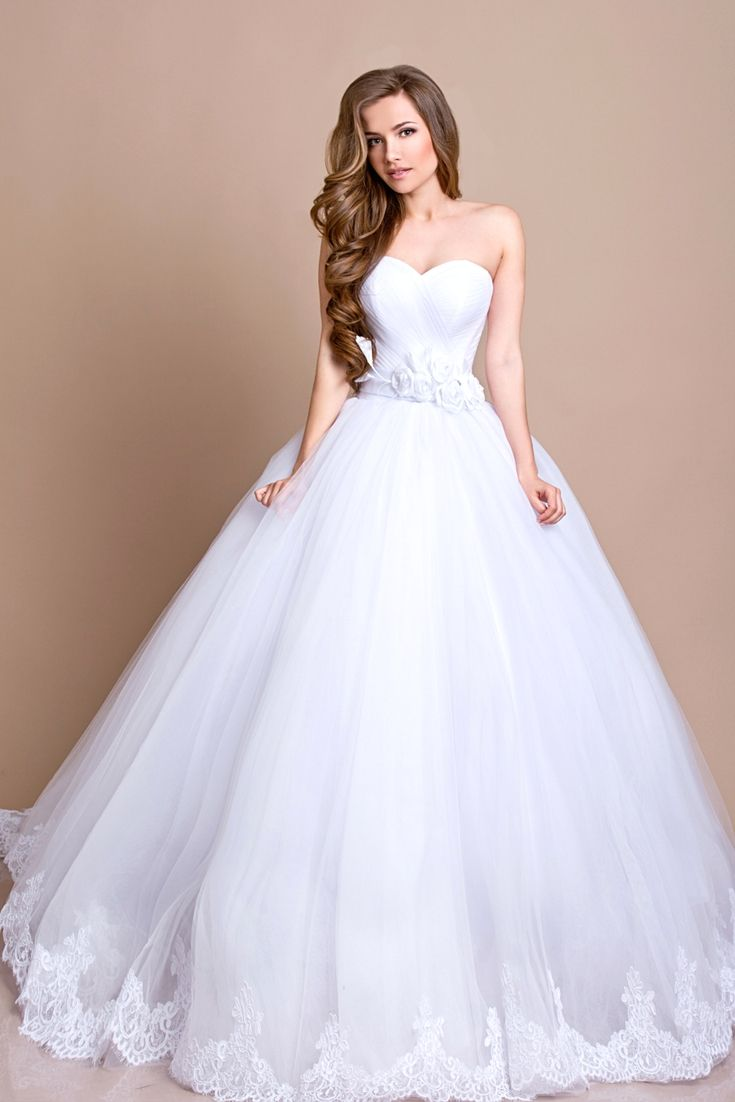 Get Ideas For Your Very Own Wedding Gown By Using Our Large Wedding ...