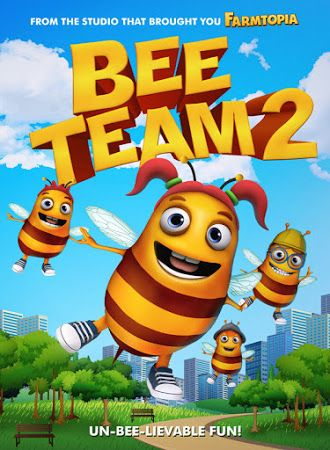 Bee Team 2 2019 720p Hdrip Hindi Dubbed Download Movies Full Movies Download