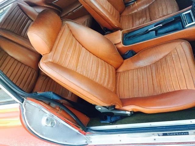 Fiat Dino Dino 2400 Coupè tutta originale book service.. - 7