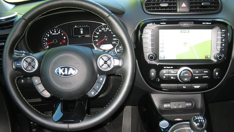 Infiniti QX30 2.0d AWD