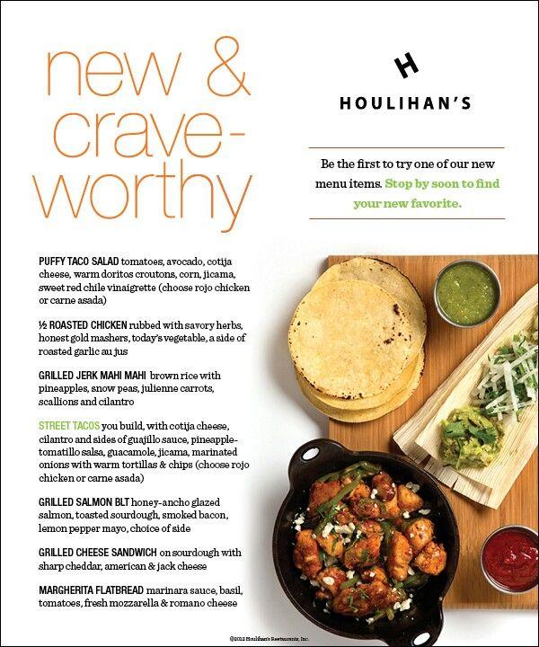 Houlihans Carne Asada Jicama Cravings