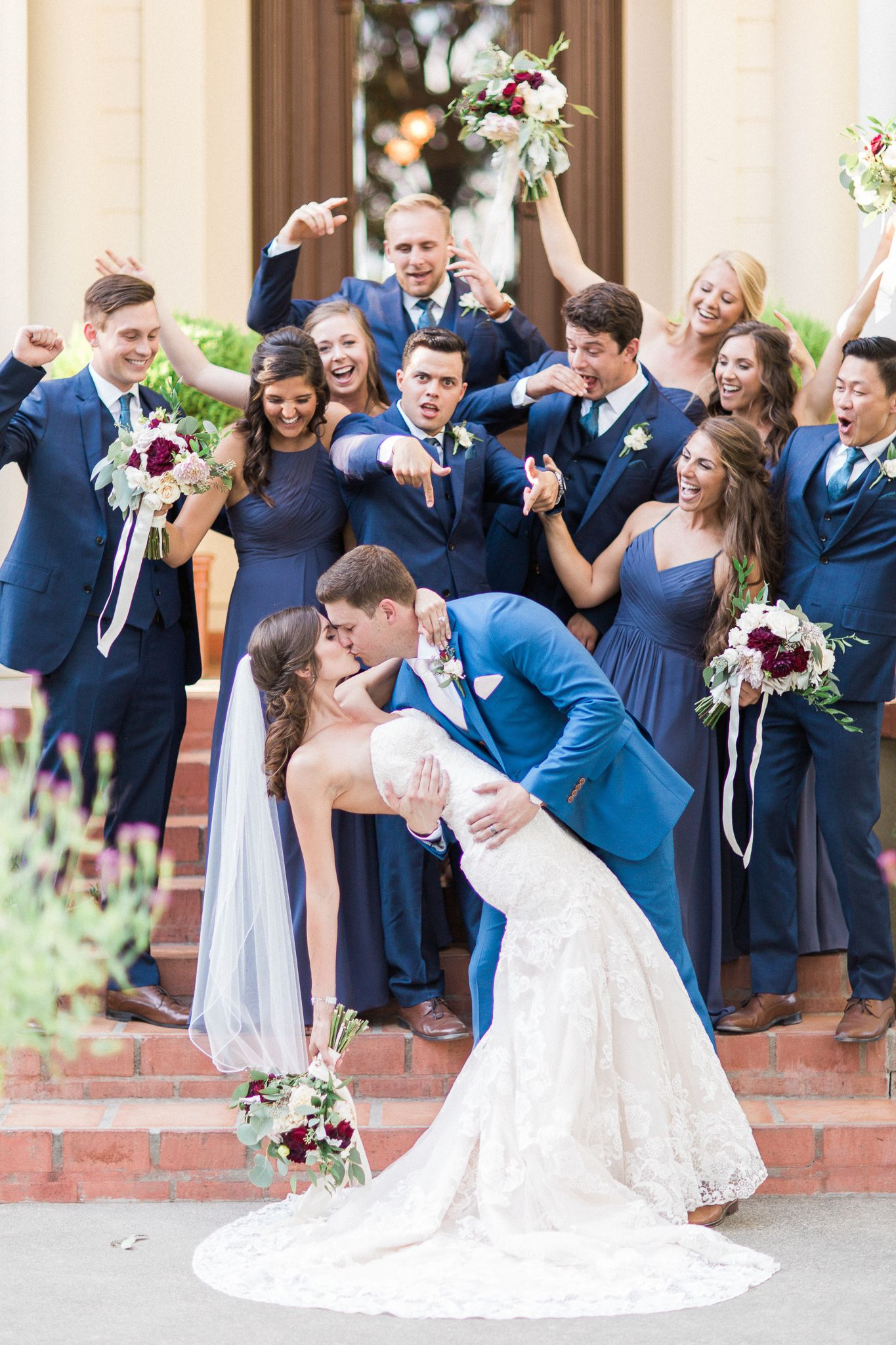 Wedding Style Inspiration In 2020 Classic Blue Wedding Blue Wedding Inspiration Wedding Styles