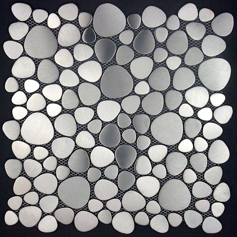 piastrelle mosaico in inox cucina e bagno mi-gal-jap https://www ...