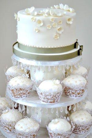 London Luxury Wedding Cakes and Wedding Cupcakes, wedding cake ...