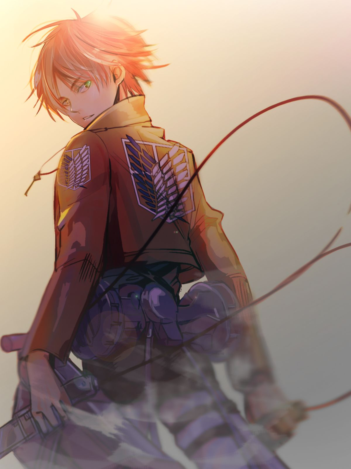 Pinterest in 2020 Anime images, Anime, Attack on titan