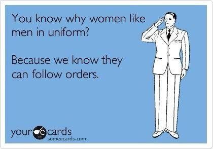 Top 30 Humor In Uniform Quotes Sayings