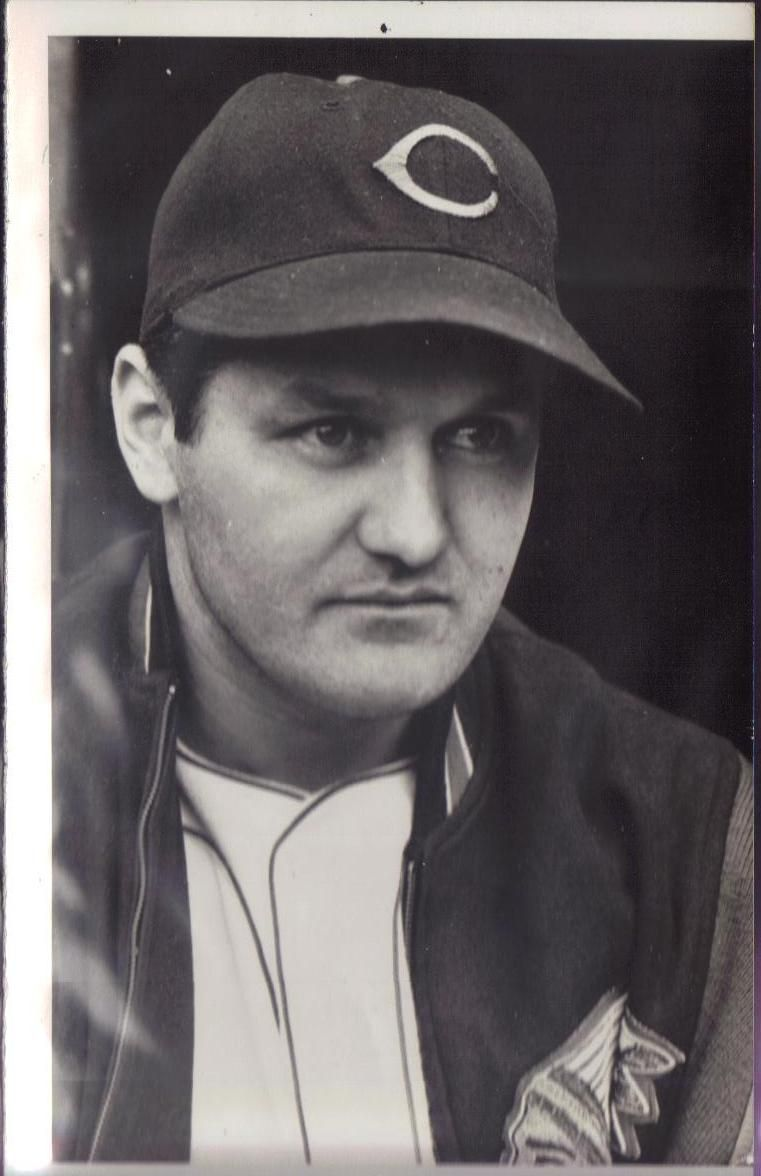 James Charles Grant (October 6, 1918 – July 8, 1970) was a Major League Baseball third baseman who played for three seasons. He played for the Chicago White Sox from 1942 to 1943 and the Cleveland Indians from 1943 to 1944.