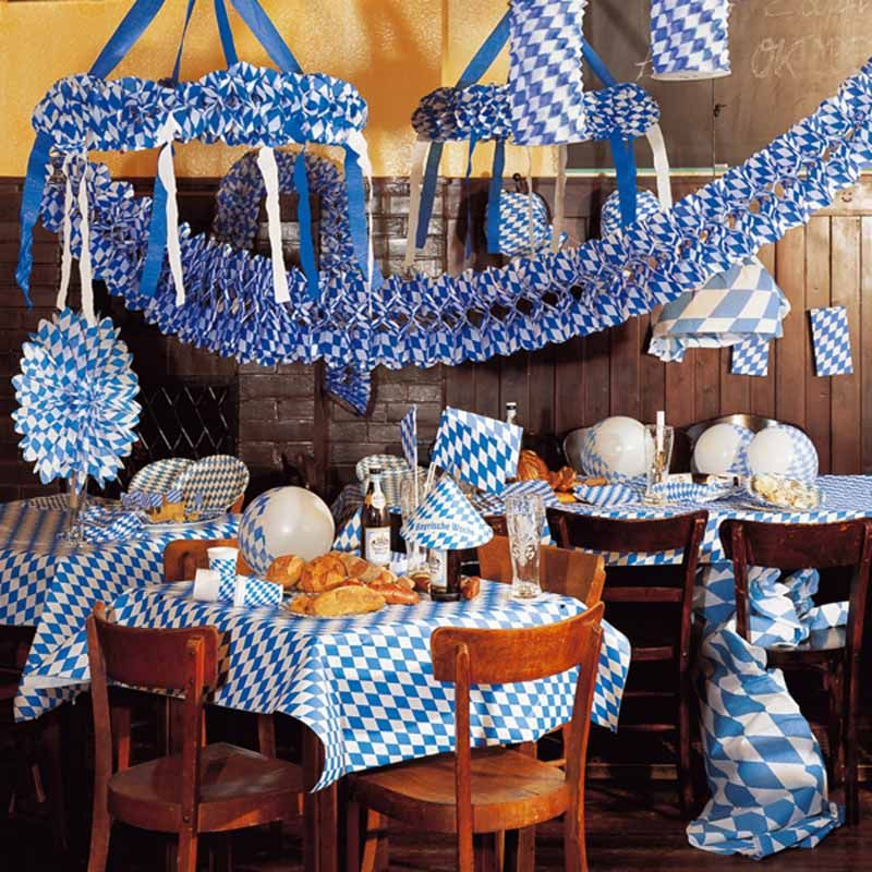Oktoberfest Decorations Related Keywords Suggestions