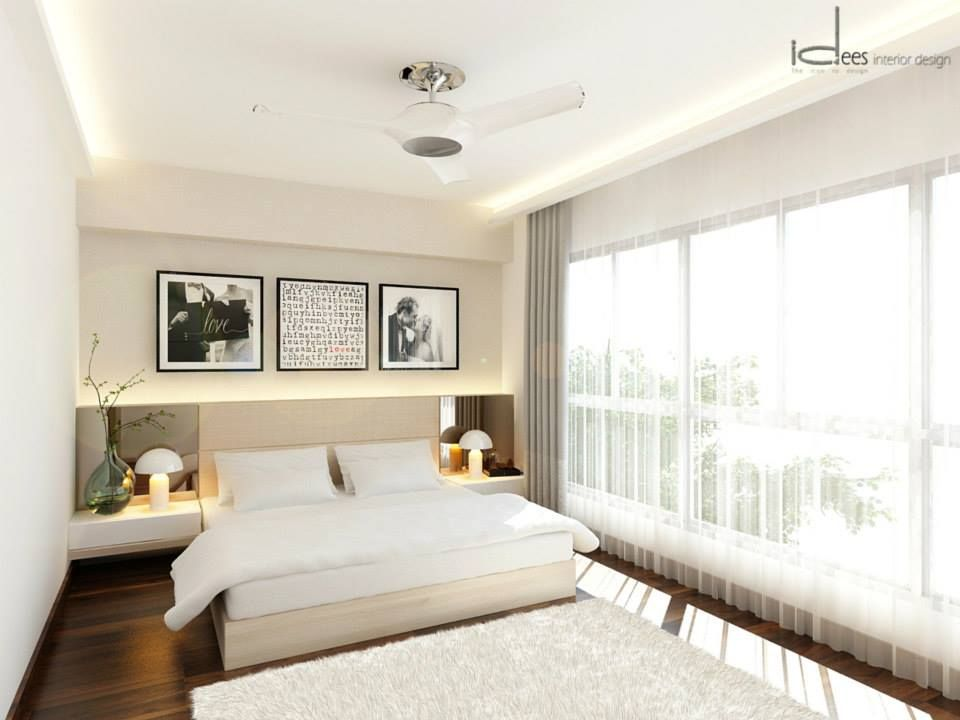 Hdb Walk In Wardrobe At Blk 807b Chai Chee Home Decor Bedroom Simple Bedroom Bedroom Design