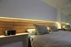 Licht Schlafzimmer