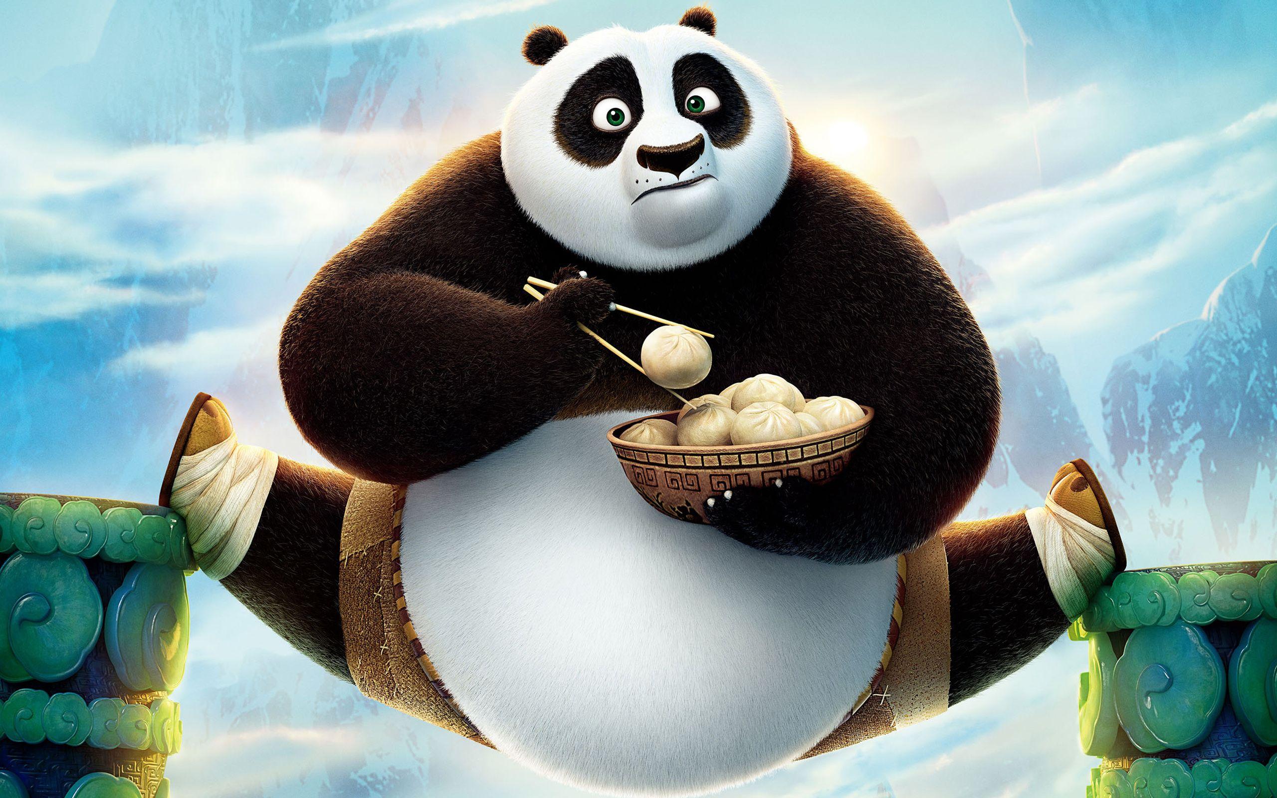 Kung Fu Panda 3 Wallpapers Find best latest Kung Fu Panda 3