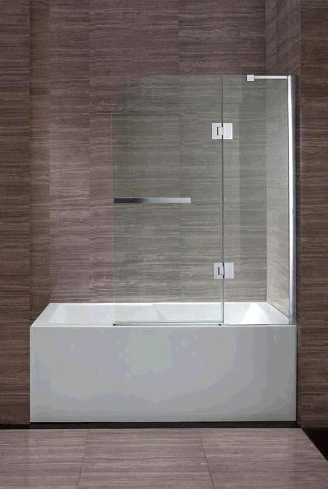 Costco Wholesale Small Bathroom Remodel Glass Enclosure Shower Doors