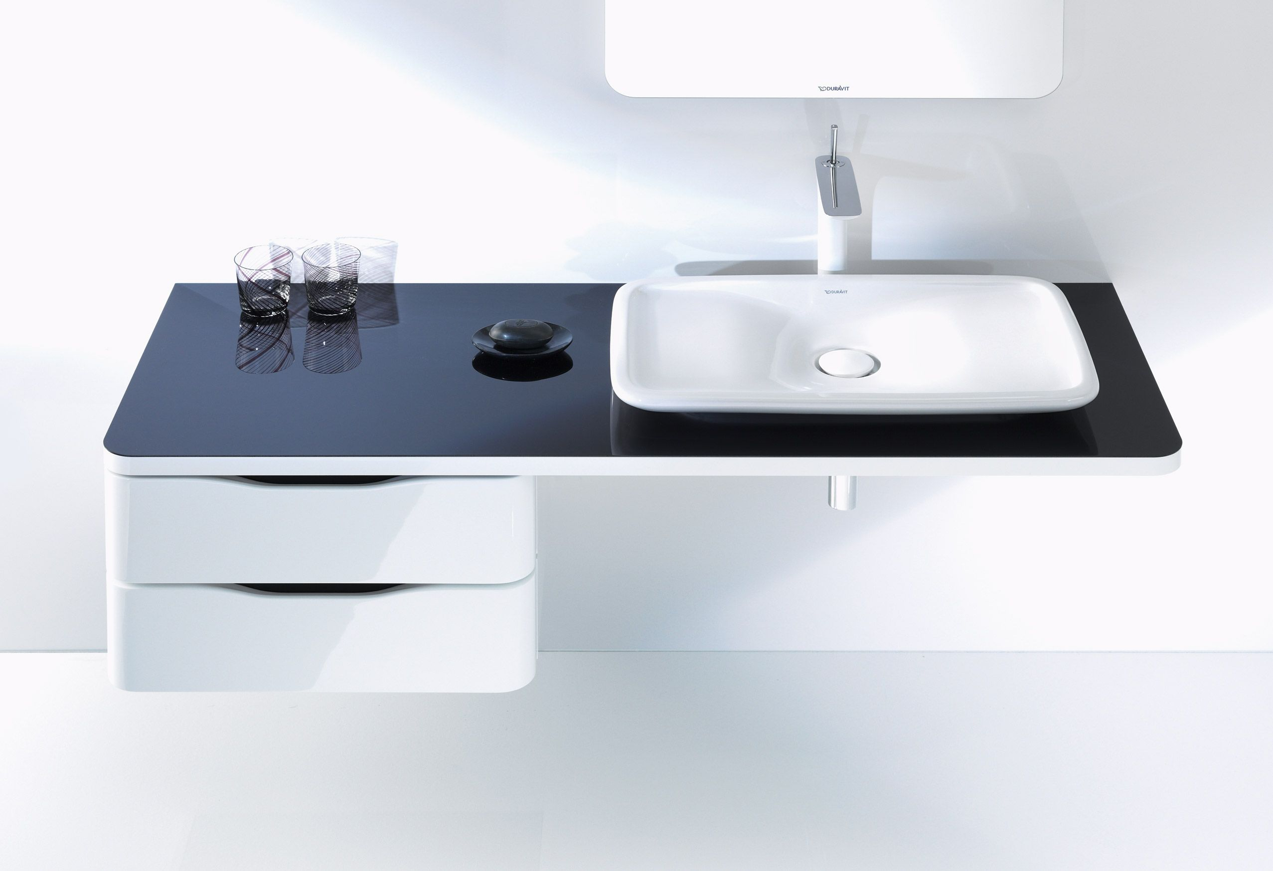 $2,295.00 CABINET - QualityBath.com - PuraVida | Duravit | BATH ...