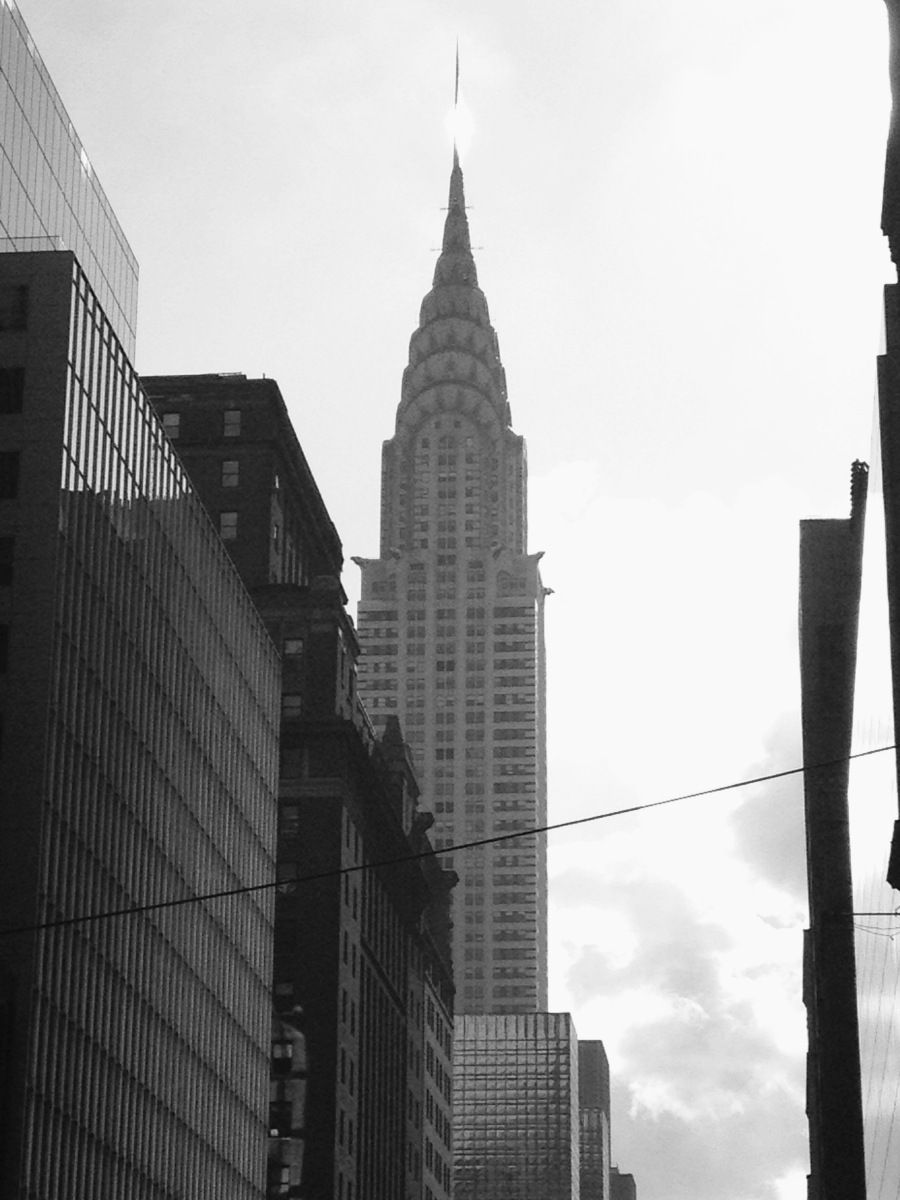 I almost New york city, Empire state of mind, I