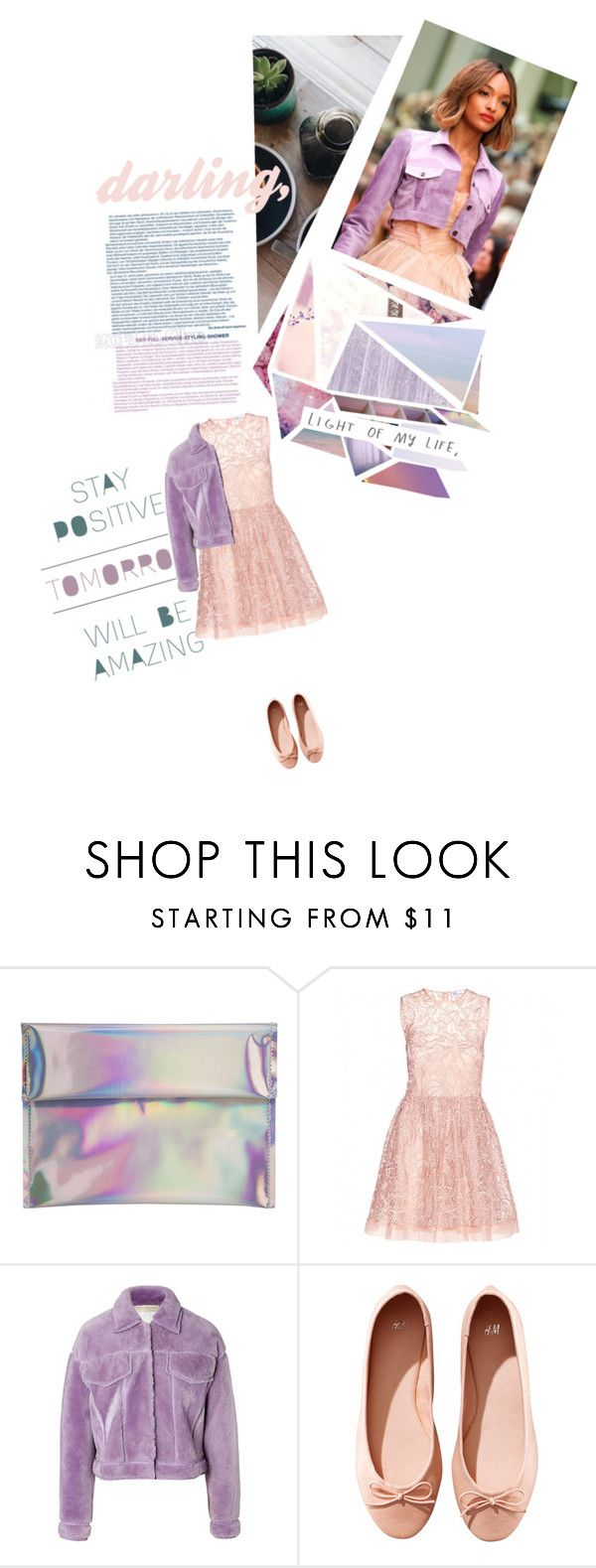"""honestly, everything will be okay"" by mandapanda19 ❤ liked on Polyvore featuring Burberry, RED Valentino, 3.1 Phillip Lim, H&M, women's clothing, women, female, woman, misses and juniors"