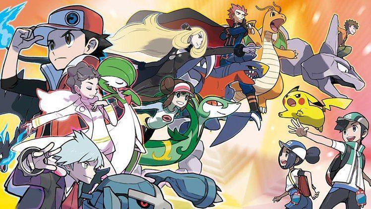 Pokémon crazy New apps, games and Pokémon Home announced
