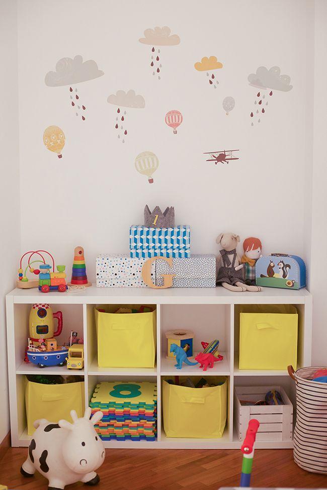Come mi piacerebbe un angolo cosi per la cameretta di for Design delle camere dei bambini