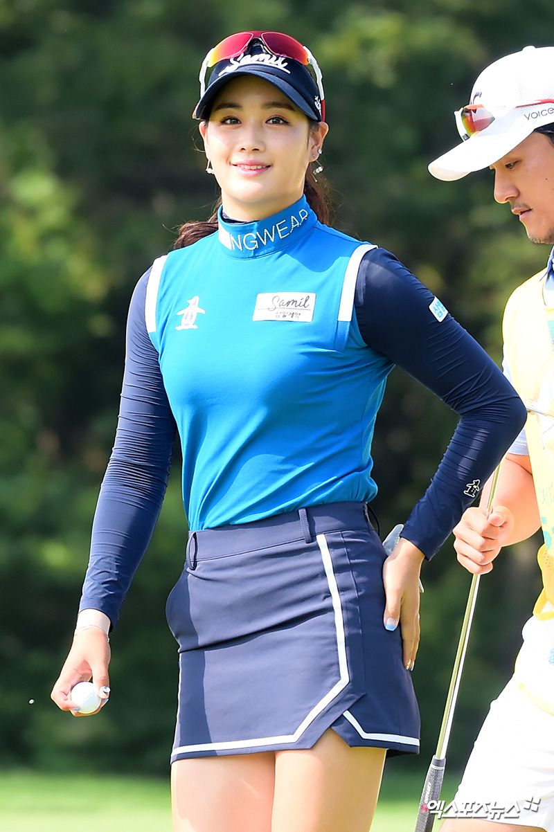 LPGA/KLPGA/LET/JLPGA Golf Fashion - On-Course - Page 355