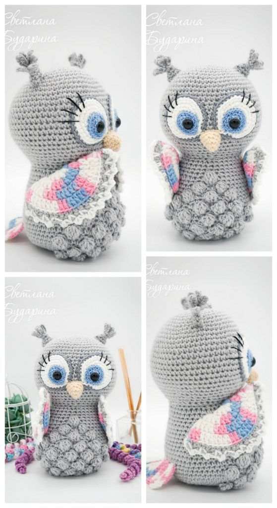 Amigurumi Animal 20 Top Best Free Patterns – Amigurumi Free Patterns