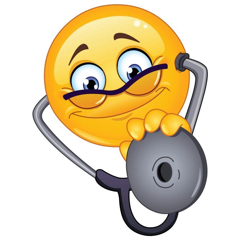 I Ll Take Care Of You Emoticons Emojis Smiley Funny Emoticons
