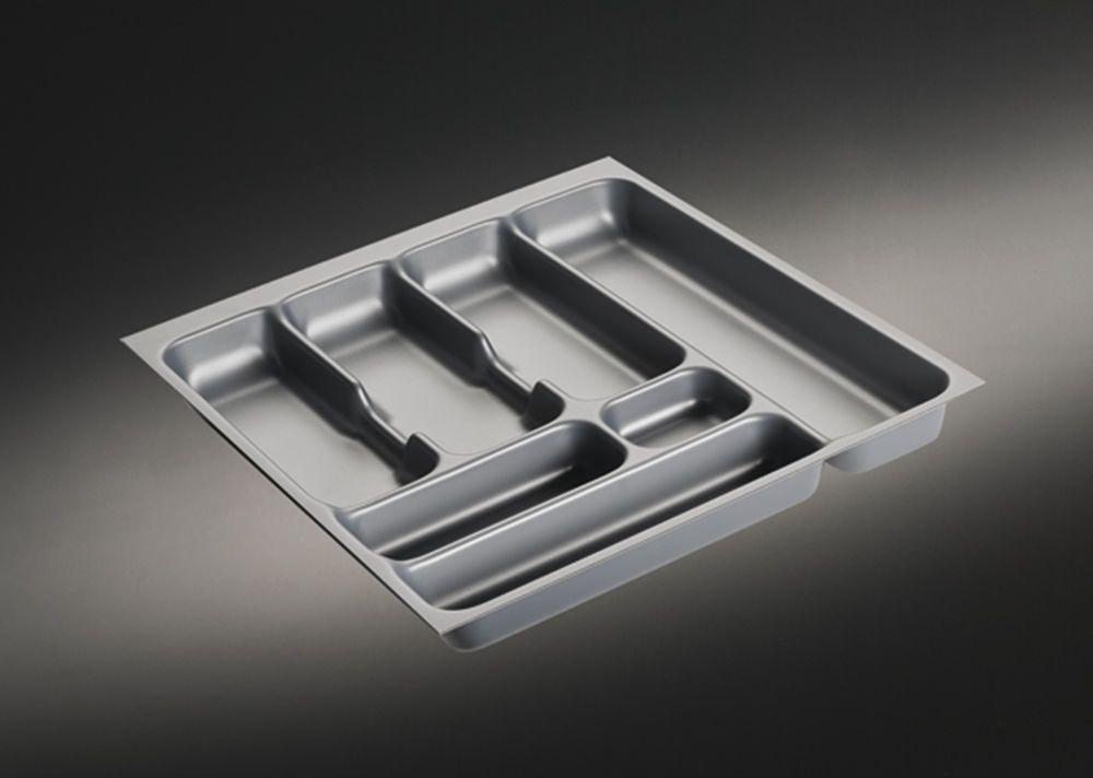 Details zu Besteckeinsatz passend für ALNO   IMPULS   PINO - versenkbare steckdose küche
