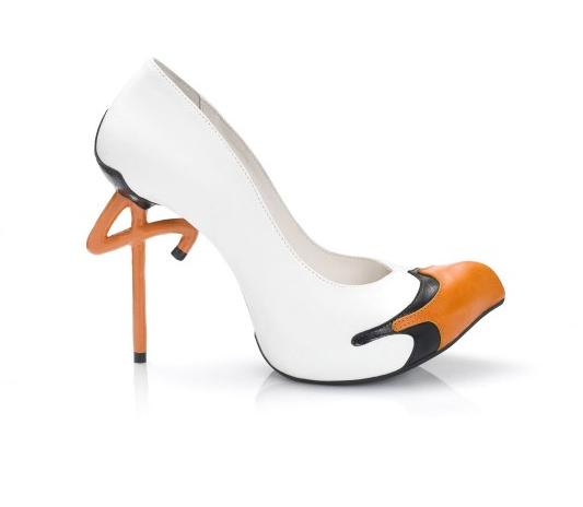 3bcb6f9ffbe36 Scarpe d Arte di Kobi Levi  Scarpe shoes pellicano   Shoes   Pinterest