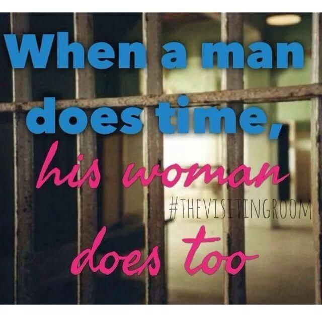 Prison Wife - Women Supporting