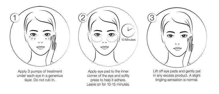 Introducing Eye Lift Firming Treatment  Murad