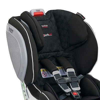 Britax Advocate Click Convertible Car Seat Limelight