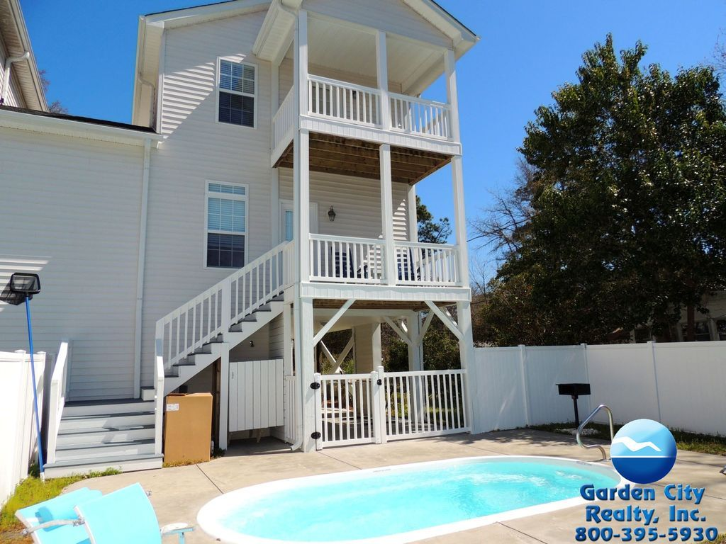 House Vacation Rental In Garden City Sc Usa From Vrbo Com